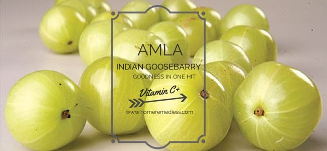 how to get rid of white hair using amla