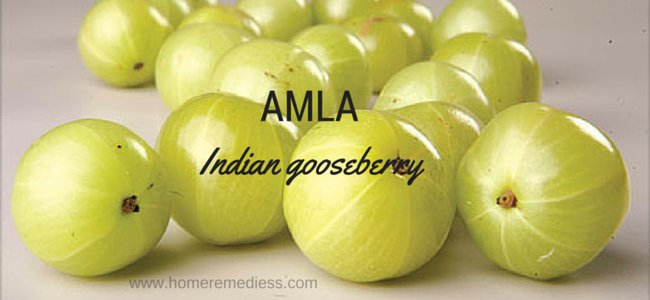 Amla benefits and uses Indian gooseberry