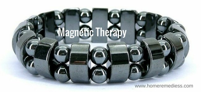 magneto therapy and eye cure