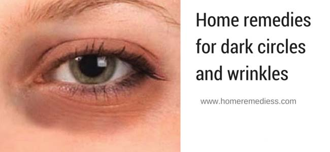 home remedies for dark circles आ ख क च र ओर क ल पन व आख क स दरत क घर ल उप य 28750