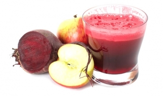 apple beetroot juice