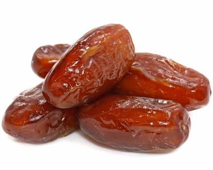 dates as a home remedies for anemia