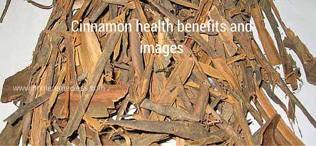 Cinnamon health benefits and images